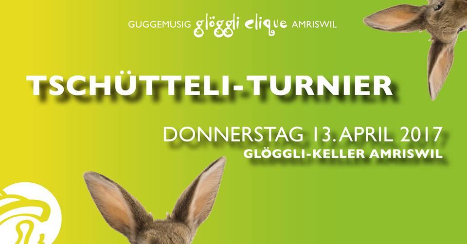 Tschütteli-Turnier Vol. V