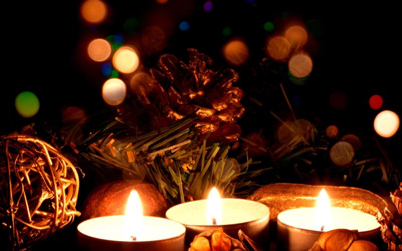Das Weihnachten.Frohe Weihnachten Glöggli Clique Amriswil