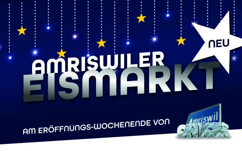 Amriswiler Eismarkt 2019
